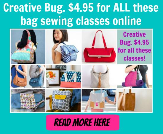 Creative Bug collage 2
