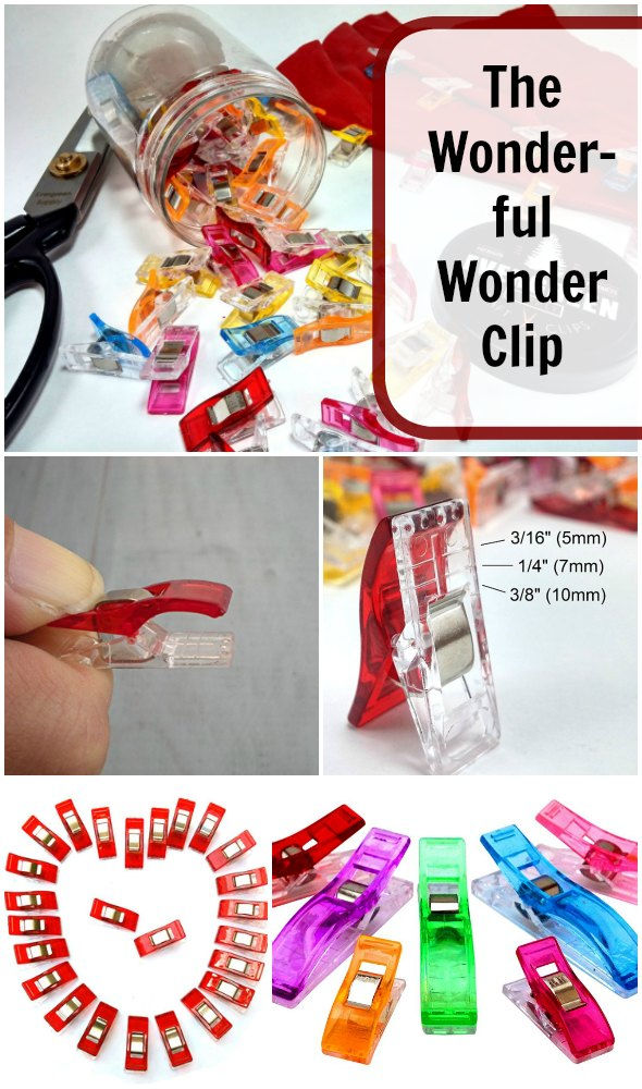 The Wonder of Wonder Clips