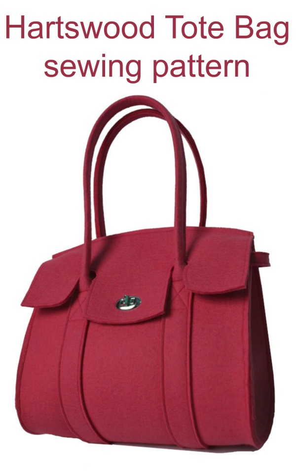 This is the Hartswood Tote Bag and doesn't she just ooze well-bred elegance and stately high fashion appeal. This modest design makes her a 'go to' bag that will stand the test of time season after season. The stay shape handles sit tall for a 'carry all' handbag or she is equally at home sitting comfortably over your shoulder.