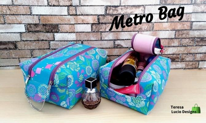Metro Bag