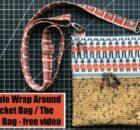 The Jade Bag video tutorial
