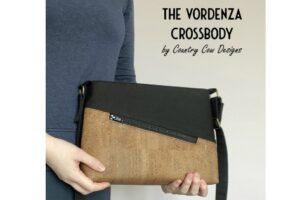 Vordenza Crossbody Bag pattern