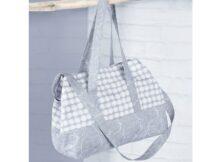 Night Away Bag pattern