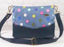 The Dallas Handbag pattern