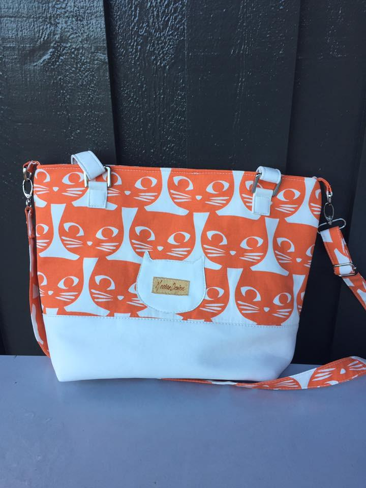 The Emily Tote or Beach Bag