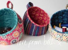 Bubble Pods sewing pattern