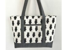 Cora Handbag pattern