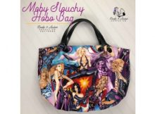Moby Slouchy Hobo Bag pattern