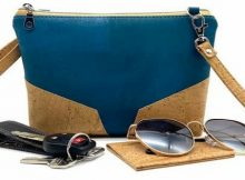 Paradigm Crossbody Bag sewing pattern