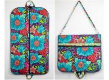 Garment Bag FREE sewing pattern