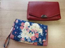 Jupiter Clutch Bag (with video) sewing pattern