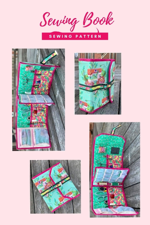 Sewing Book sewing pattern