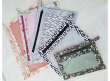 The Viewables - a set of 5 pouches (plus 2 bonus sizes)